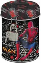Spider-Man Homecoming - Spaarpot - 11.5 cm - Multi