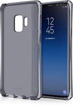 ITSKINS Level 2 SpectrumClear for Samsung Galaxy S9 Black