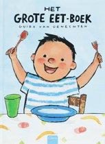 Clavisje - Het grote eetboek