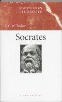 Kopstukken Filosofie - Socrates
