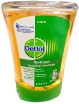 Dettol No-Touch Wasgel Navulling Original - 250 ml - Handzeep