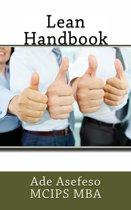 Lean Handbook