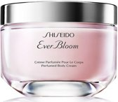 Shiseido Ever Bloom Bodycrème 200 ml