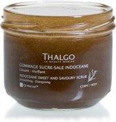 Thalgo Indoceane Sweet And Savoury Body Scrub