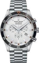 Claude bernard aquarider 10223 3NOM AO Mannen Quartz horloge