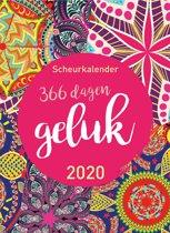 De Lantaarn scheurkalender 2020 - 366 dagen geluk