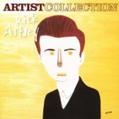 The Artist Collection - Rick A