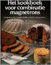 Kookboek voor de combinatiemagnetrons