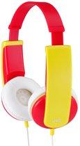 JVC HA-KD5 - Kinder koptelefoon - Rood