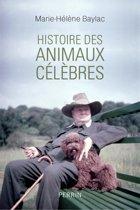 Histoire des animaux célèbres