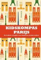 Kidskompas - Kidskompas Parijs