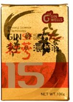 Ilhwa Ginst15 Korean red ginseng extract (100