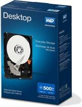 WD 500GB Desktop Mainstream