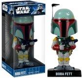 Funko: Wacky Wobbler Star Wars - Boba Fett