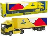 Newray 1:43 Dc Scania R124/400