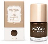 Gold Expresso 9ml by Mo You London