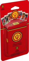 Rode Duivels Speelkaarten - WK Belgie - Belgian Red Devils Action Image Playing Cards