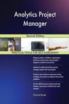 Analytics Project Manager Second Edition