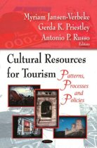 Cultural Resources for Tourism