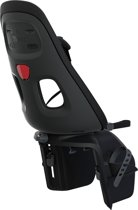 Thule Yepp Nexxt Maxi - Fietsstoeltje achter - Obsidian Zwart