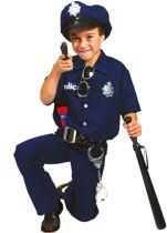 Carnavalskleding Dames Politie.Bol Com Politie Kostuum Of Pak Kopen Alle Politiepakken
