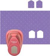 Vaessen Creative Figuurpons Label | Formaat M