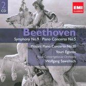 Wolfgang Sawallisch/Egorov, - Gemini Beethoven Symphony No