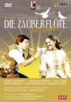 Wolfgang Amadeus Mozart - Die Zauberflöte Für Kinder (Salzburg, 1982)