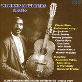 Memphis Rounders Blues