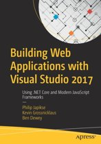 Building Web Applications with Visual Studio 2017