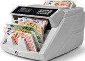Safescan 2465-S geldtelmachine voor biljetten