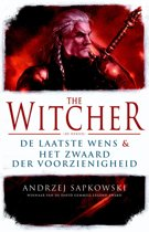 The Witcher - De laatste wens ; Het zwaard der voorzienigheid