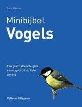 Minibijbel vogels