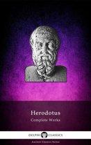 Complete Works of Herodotus (Delphi Classics)