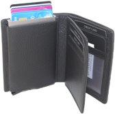 OI portemonnee met Figuretta 14 pasjes
