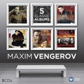 Maxim Vengerov..
