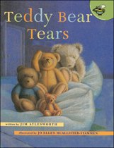 Teddy Bear Tears