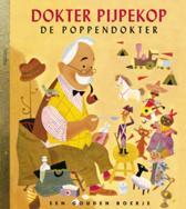 Gouden Boekjes - Dokter Pijpekop