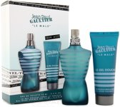 Jean Paul Gaultier Le Male Eau de Toilette (75 ml) & Shower Gel (75 ml) Giftset