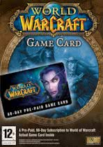 World Of Warcraft - Pre-Paid Card 60 Dagen - Windows