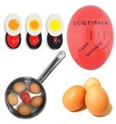 Kleur Veranderende Ei Wekker / Timer / Eierwekker