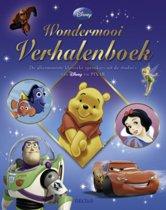 Disney wondermooi verhalenboek