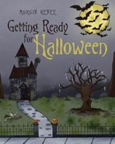 Getting Ready for Halloween