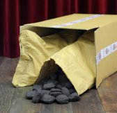 Houtskoolbriketten Voordeelpak 18kg