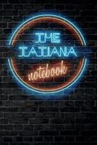 The TATIANA Notebook