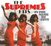 Supremes Hits-In The  Name Of Love