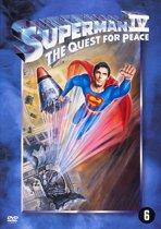 Superman 4 - Quest For Peace (dvd)