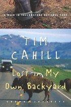 Omslag van 'Lost in My Own Backyard'