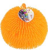 Toi-toys Kneedbare Stekel Pufferbal Oranje 20 Cm