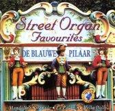 Street Organ Favorites